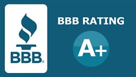 BBB Accredited HVAC Company