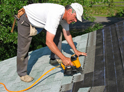 Roof Damage Repair Service Fishers, IN