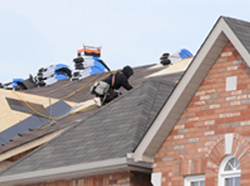 Roof Repair Contractor Noblesville, IN