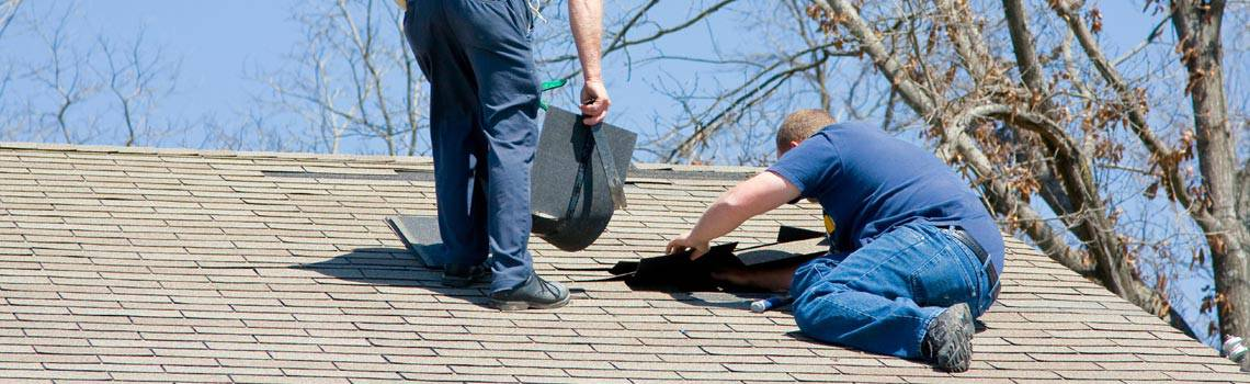 Roof Repair Indianapolis
