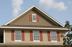 Siding Contractor Fishers, IN